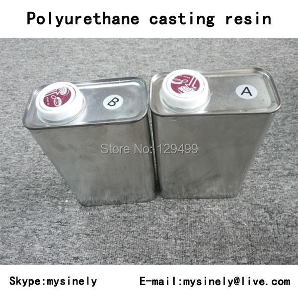 two component polyurethane resin(China (Mainland))