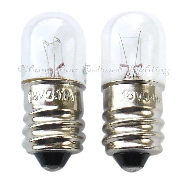 Hot sale e12 t13x33 18v miniature lamp bulb light for Where can i buy light bulbs