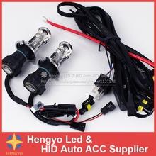 Buy Free H4 High Low Bi Xenon H4 Lamp 35W Hi Lo Beam Lamp 3000K 4300K 6000K 8000K 12000K Warranty 12 Months for $33.48 in AliExpress store