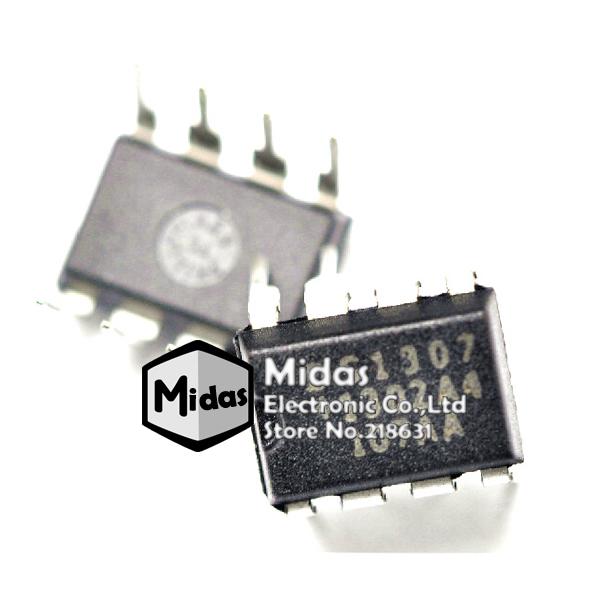 Интегральная микросхема ] 10 /ds1307 DS1307N /8 64 x 8 I2C подвесной светильник la lampada 1307 l 1307 8 17