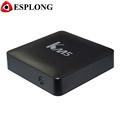 KM5 TV Box Android 6 0 Amlogic S905X 1GB 8GB WiFi H 265 HDR10 Kodi 17