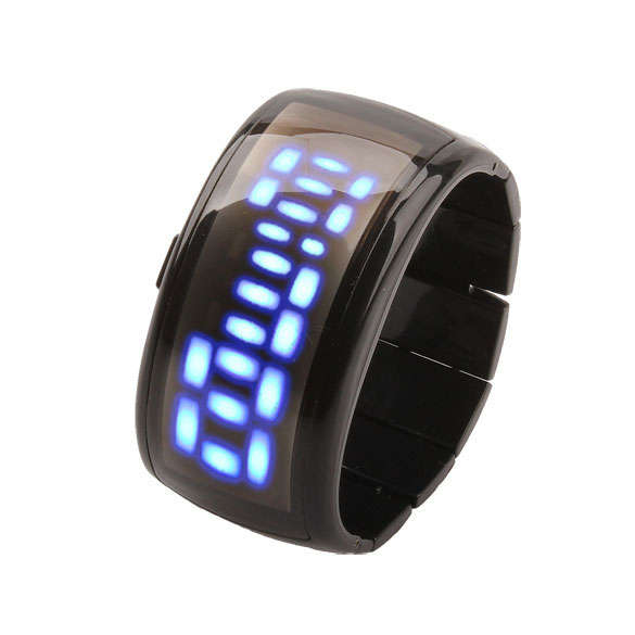 Jelly Digital Sports LED Watch Wristwatch for Women Men<br><br>Aliexpress