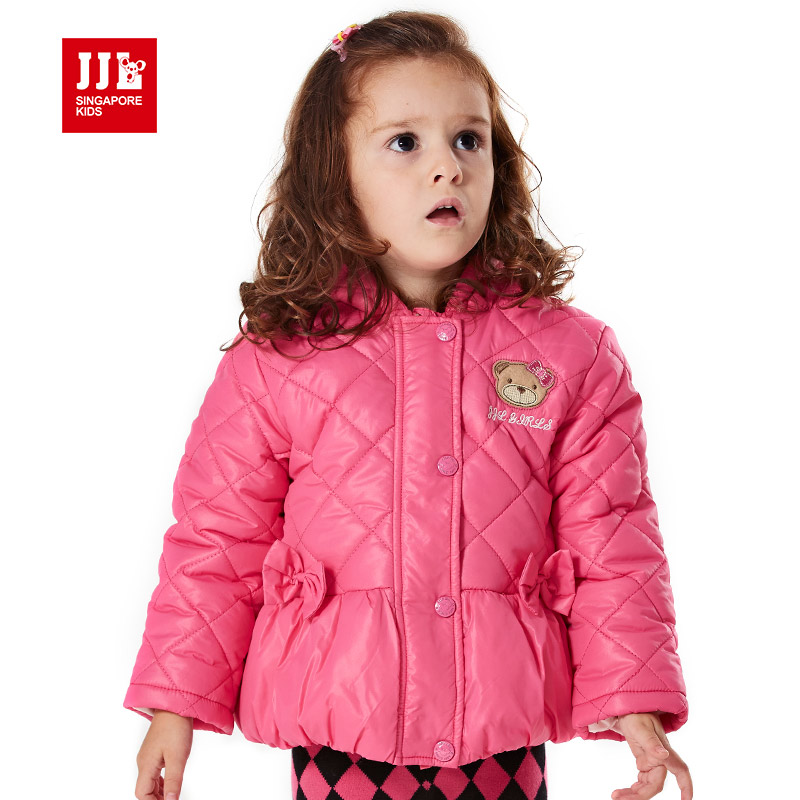 baby winter cotton jacket brand baby girl coat newborn baby clothes winter outerwear clothing coat thicking warm clothe for baby