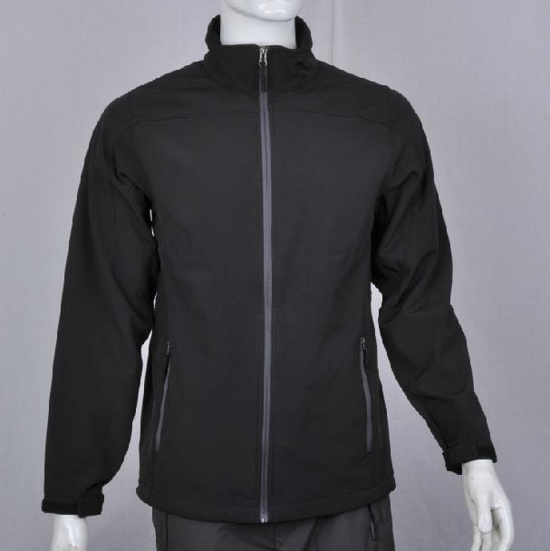 Soft shell ski-wear, outdoor male model Men's sport coats water proof Riding on foot(China (Mainland))