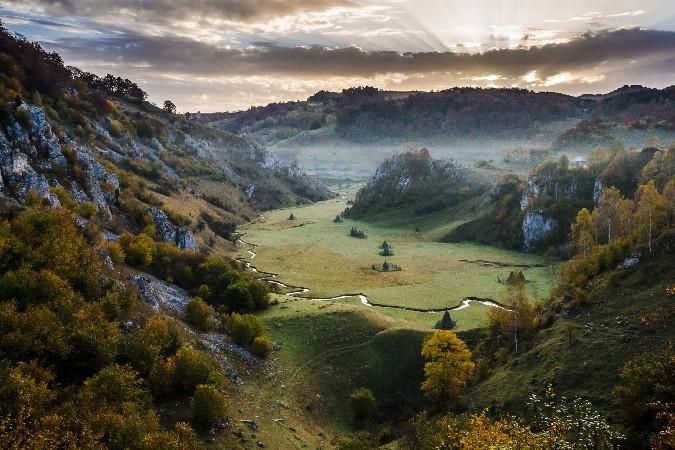 Buy romania nature landscapes scenery for Romania landscape
