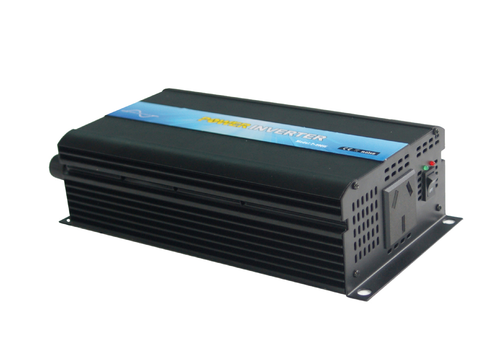 Off-Grid, Factory Direct Selling, DC24v-AC100v 800W 50Hz/60Hz High Power Inverter, Rich Electric Inverter(China (Mainland))