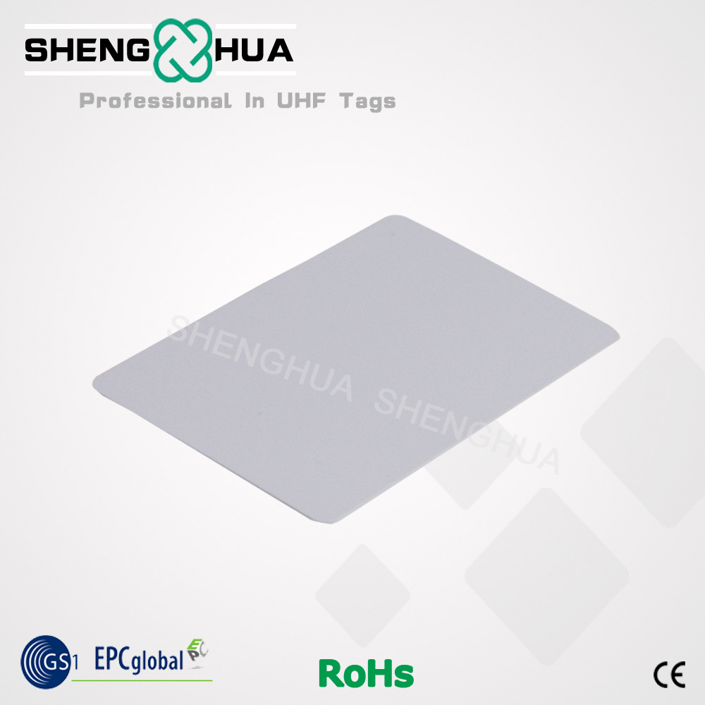 Smart Printable PVC RFID Card for RFID Car Security System(China (Mainland))