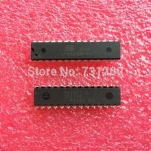 free shipping 1pcs/lot ATMEGA328P-PU CHIP ATMEGA328 Microcontroller MCU AVR 32K 20MHz FLASH DIP-28