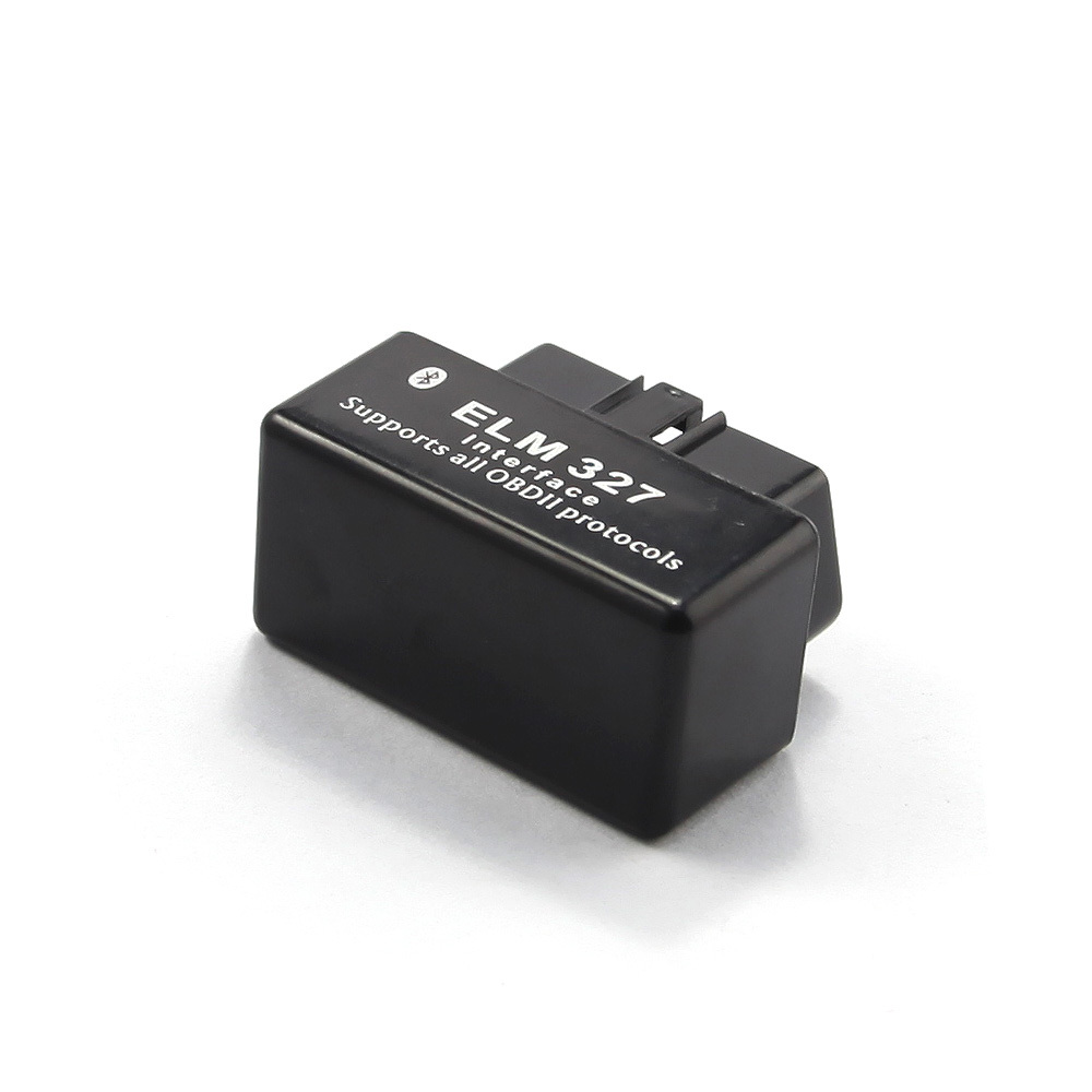 Wholesale mini ELM327 Bluetooth OBDII / OBD2 V1.5 Auto Code Scanner elm 327 For Multi-brands CAN-BUS Supports All OBD-II Model(China (Mainland))