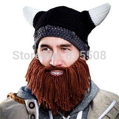 Мужская круглая шапочка без полей Viking hat beard hat мужская круглая шапочка без полей head hat face 10 snowboard cap
