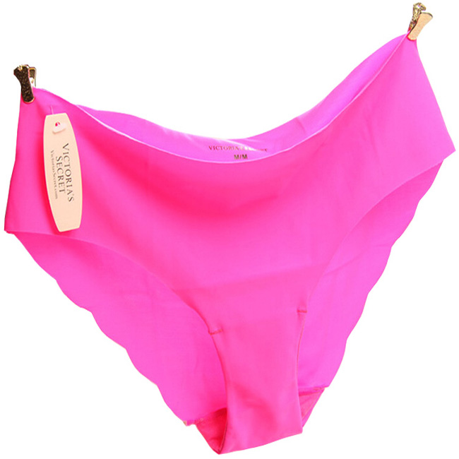 Ruffle Underwear For Women Underwear Women Ultra Thin