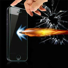 For iPhone 0.26mm 9H Tempered Glass for iPhone 6 6S 4.7 inch / 6 PLUS 5.5 inch SE 5s &4S Glass Screen Protector Film Retail Box