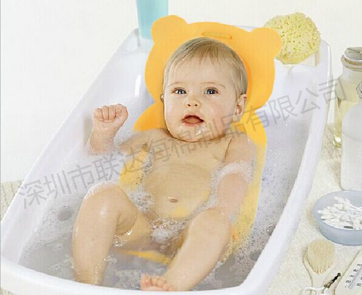 baby bath sponge mats non slip bathtub sponge mat free