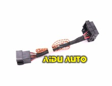 Buy ISO Quadlock Canbus Adapter CABLE RCD330 RCD510 RCD310 RNS510 Conversion Cable Polo Jetta Golf Tiguan Passat CC Upgrade for $7.99 in AliExpress store