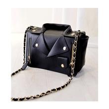 Bag Ladies Unique Style PU Leather Designer Sac A Main Femme De Marque High Quality Shoulder Bag Women Messenger Bags