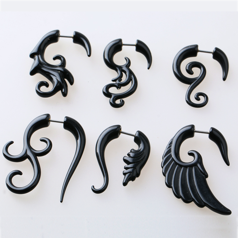 popular mens earring stylesbuy cheap mens earring styles