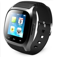 R-watch Smart Bluetooth Watch M26 with LED display / Dial / SMS Reminding / Music Player / Pedometer for Mobile Phone