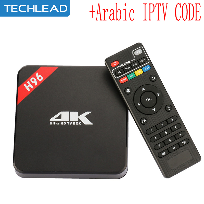 Cheap Android 5.1 Arabic IPTV set top box 4K media player with IP TV europe account Turkey Germany spanish EXYU Italy code apk(China (Mainland))