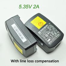 Для макросъемки 5.35 В 5V2A универсальный USB зарядка первый полет для естественных для oppo для Meizu для Sony зарядные устройства мобильных телефонов