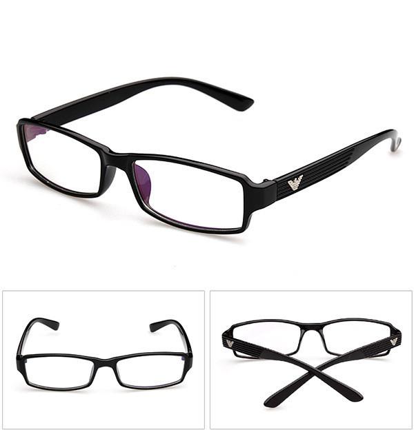 Glasses Frame Logo : Hot Selling 2015 new Eagle LOGO Brand glasses eye glasses ...