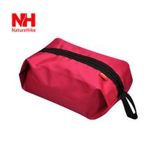 NatureHike Multifunctional Waterproof Portable Travel Tote Laundry Shoe Pouch Wash Storage Cosmetic Bag Organizer travel kits(China (Mainland))