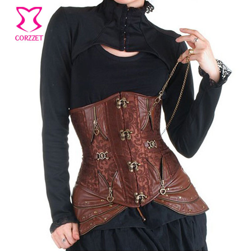 Steampunk clothing online stores
