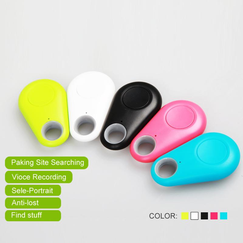 10 pcs iTag mini Smart Finder Key Wireless Bluetooth 4 0 Tracker anti lost Smart Tracker