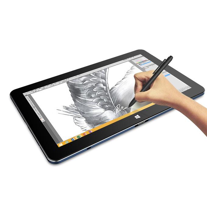 CUBE i7 Stylus Windows 8 1 4GB 64GB Electromagnetic Screen Tablet PC Intel Core M Quad