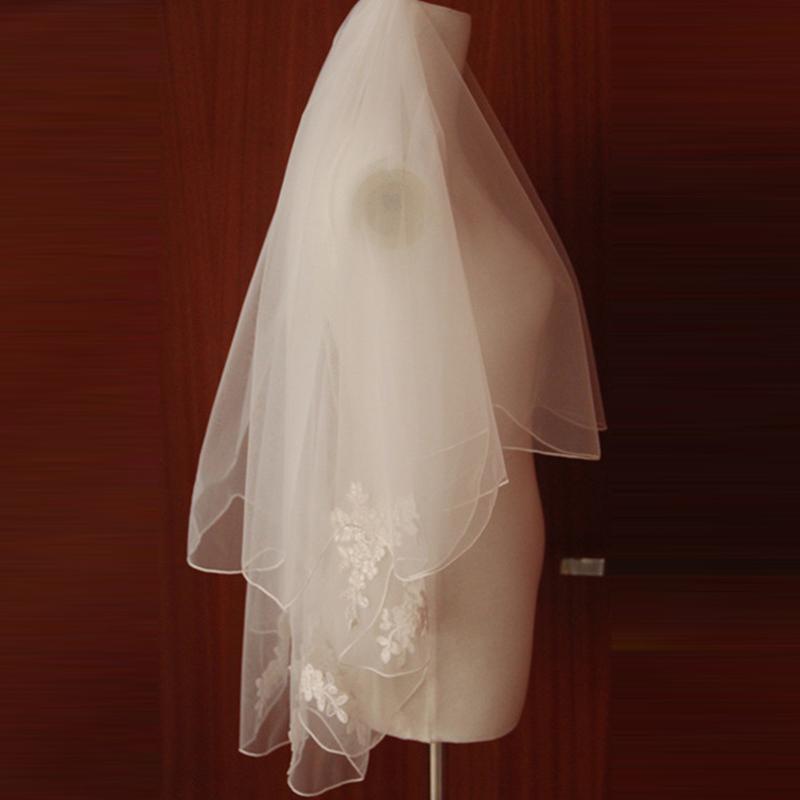 Popular Beach Wedding Veil Buy Cheap Beach Wedding Veil Lots From China Beach Wedding Veil
