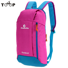Mountaineering Nylon Women Men Children Backpack Climbing Outdoor Sports Camping Hiking Cycling Traveling School Bag(China (Mainland))