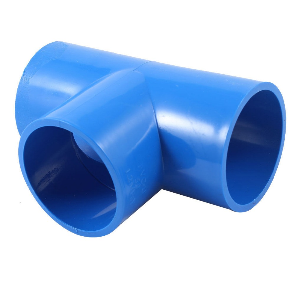 Popular blue plastic pipe buy cheap blue plastic pipe lots for Buy plastic pipe
