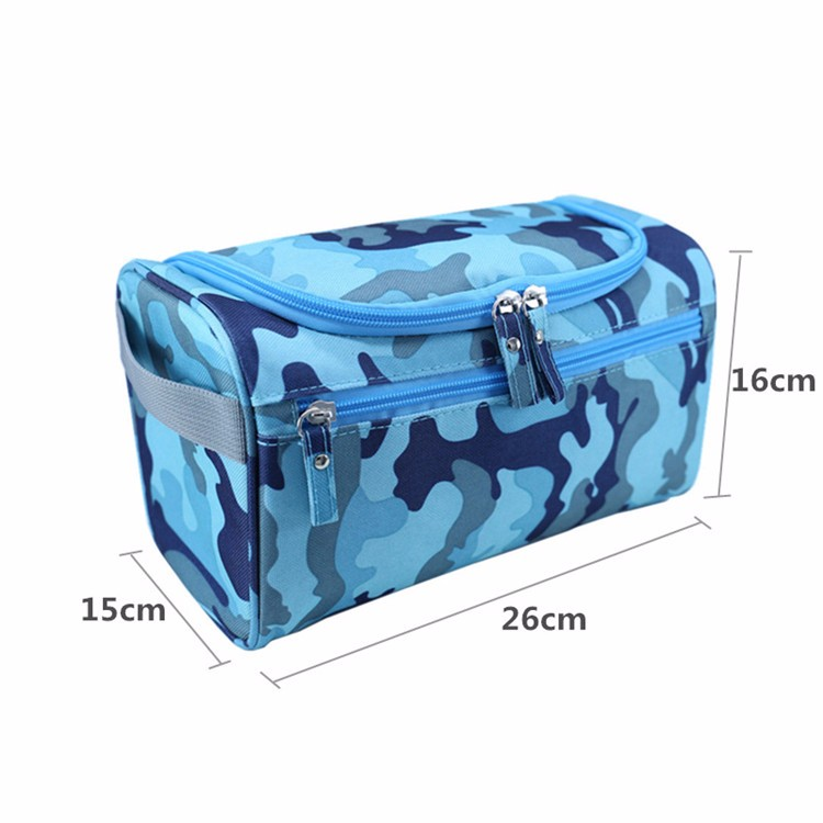 Travel Cosmetic Bag For Women Men Waterproof Hanging Toiletry Beauty Makeup Wash Case Organizer Necessaries Accessories supplies