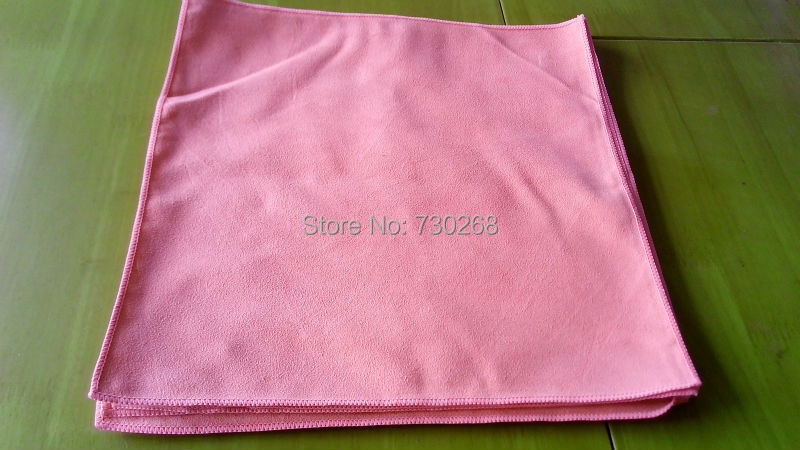 Free shipping!Micro fiber Suede Fabric Optical cleaning cloth Wholesale 8pcs/lot, wiping Towel Screen of polishing cloth(China (Mainland))