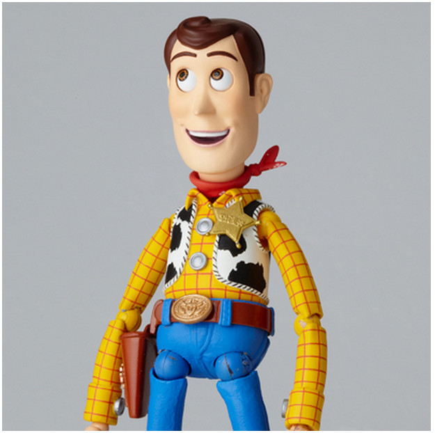 toy story woody action figure 1