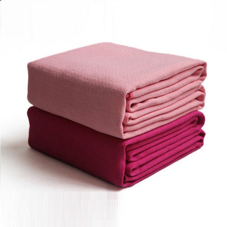 New toalha de microfibra Yoga Mat cobertor 183 * 61 cm antiderrapante absorção do suor mulheres homens de 5 cores frete grátis(China (Mainland))