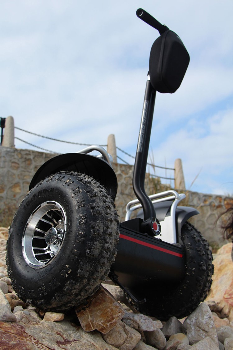 Self Balancing Electric Scooter Transporter Best Hover
