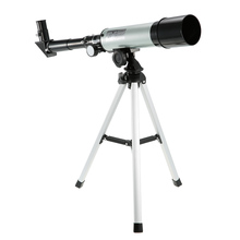 Refractive Space Astronomical HD 90X Zoom Telescope 360x50mm Telescope Monocular Travel Spotting Scope with Tripod(China (Mainland))