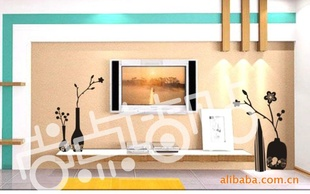 Diy Adesivos De Parede Wall Stickers For Kids Rooms Socket 0099 Fashion Manufacturers Wholesale Household Products Pvc Adhesive(China (Mainland))
