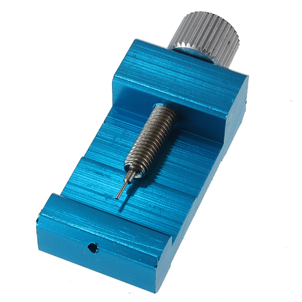 Aluminum Watch Repair Tool Kit Watch Strap Lin Pin Removal Tool Professional Watchmaker Tool(China (Mainland))