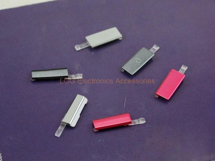 Original Sony Xperia V VC LT25I LT25C headset plug Port Slot Cover + USB Charging Dust Plug - LGG Electronics store