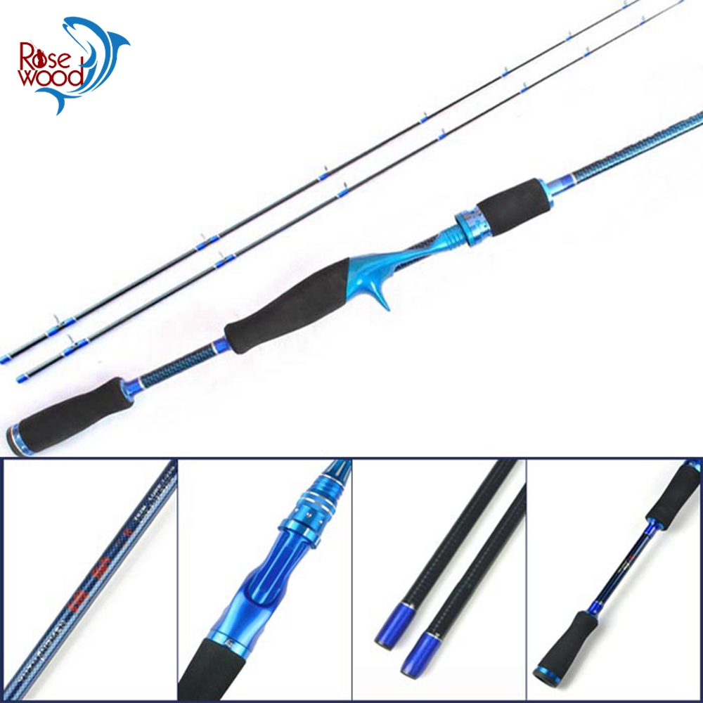 Buy rosewood 99 carbon fishing rod for How to store fishing rods