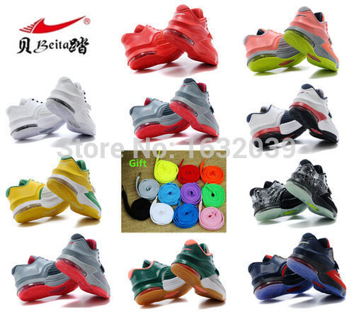 cheap brand sneakers new 7s kd's 21 Colors kd's7 kd vii Seven 7mens shoes for sale kd7s shoes kds size 7-12 men sports shoes(China (Mainland))