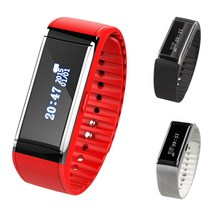 FW1S Smart Wrist Band Bracelet Watch Health Calorie Pedometer Fitness Tracker   Free Shipping