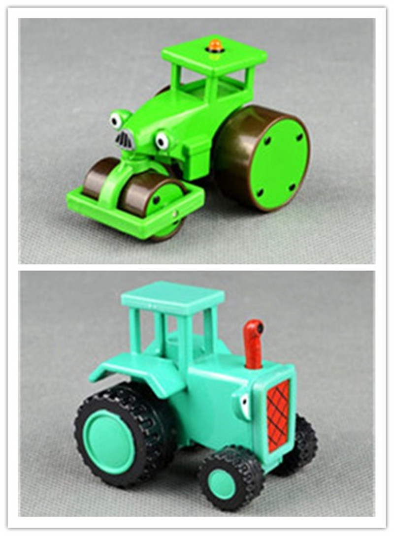 DIY Car Toy,Learning Curve Bob The Builder Metal Diecast Mater Cars Diecast Figure Aolly Mini Car Toys Collections(China (Mainland))