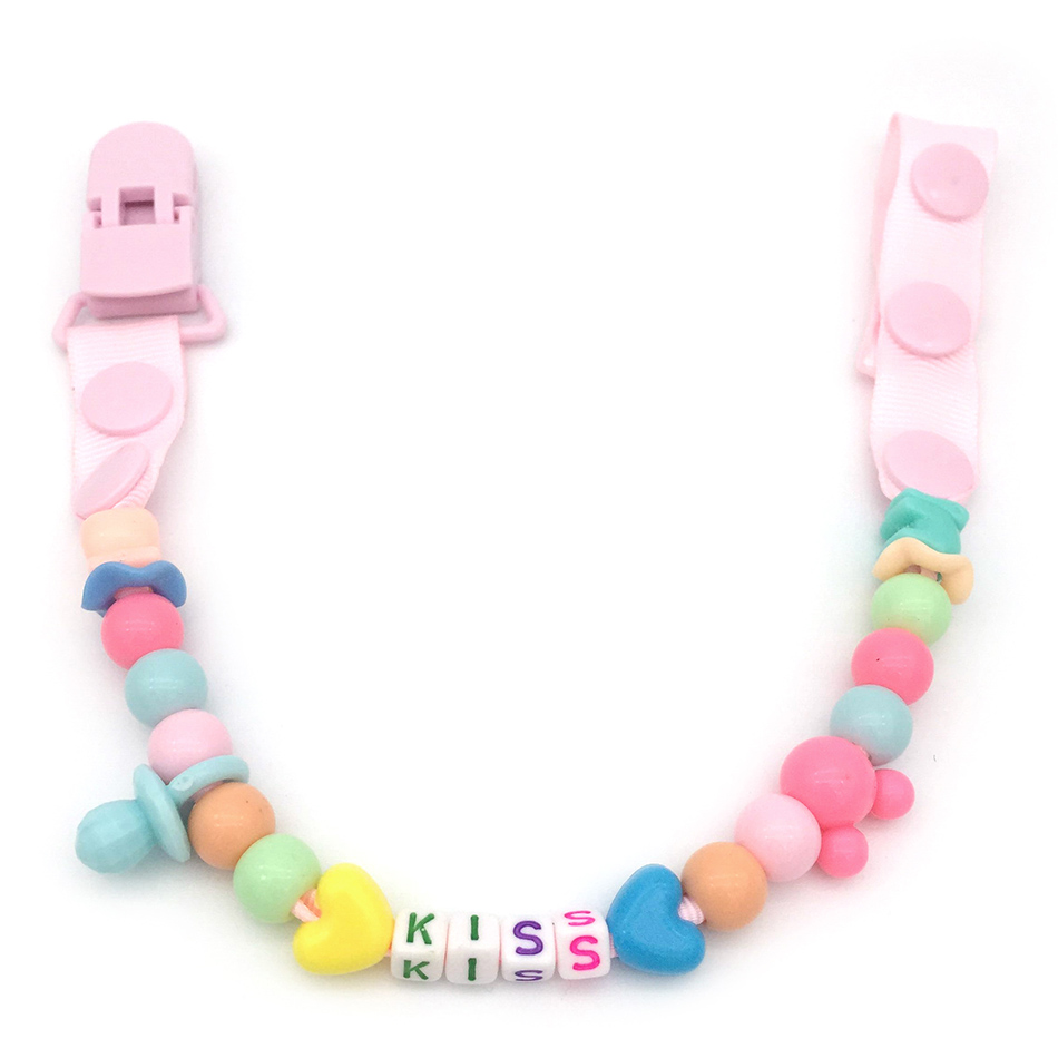 Pacifier Holder For Nipples For Infant Newborns Feeding Chupetas Para Bebe Pacifier Clips Chain Baby Nipple Soother Holder Chain(China (Mainland))