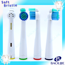 In Stock Brush Heads Sensiflex Compatible With Philips Toothbrushes(China (Mainland))