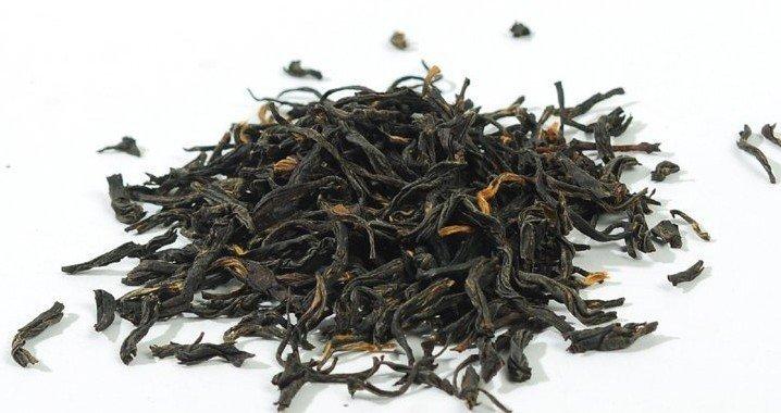 Top Organic Lapsang Souchong Black Tea Healthy Green Food Warm Stomach 5g bag embalagem