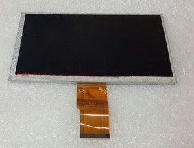 TIANMA 6.8 inch TFT LCD Screen TM068RDS02 WVGA 800(RGB)*480 Car Display Panel No Touch Panel(China (Mainland))