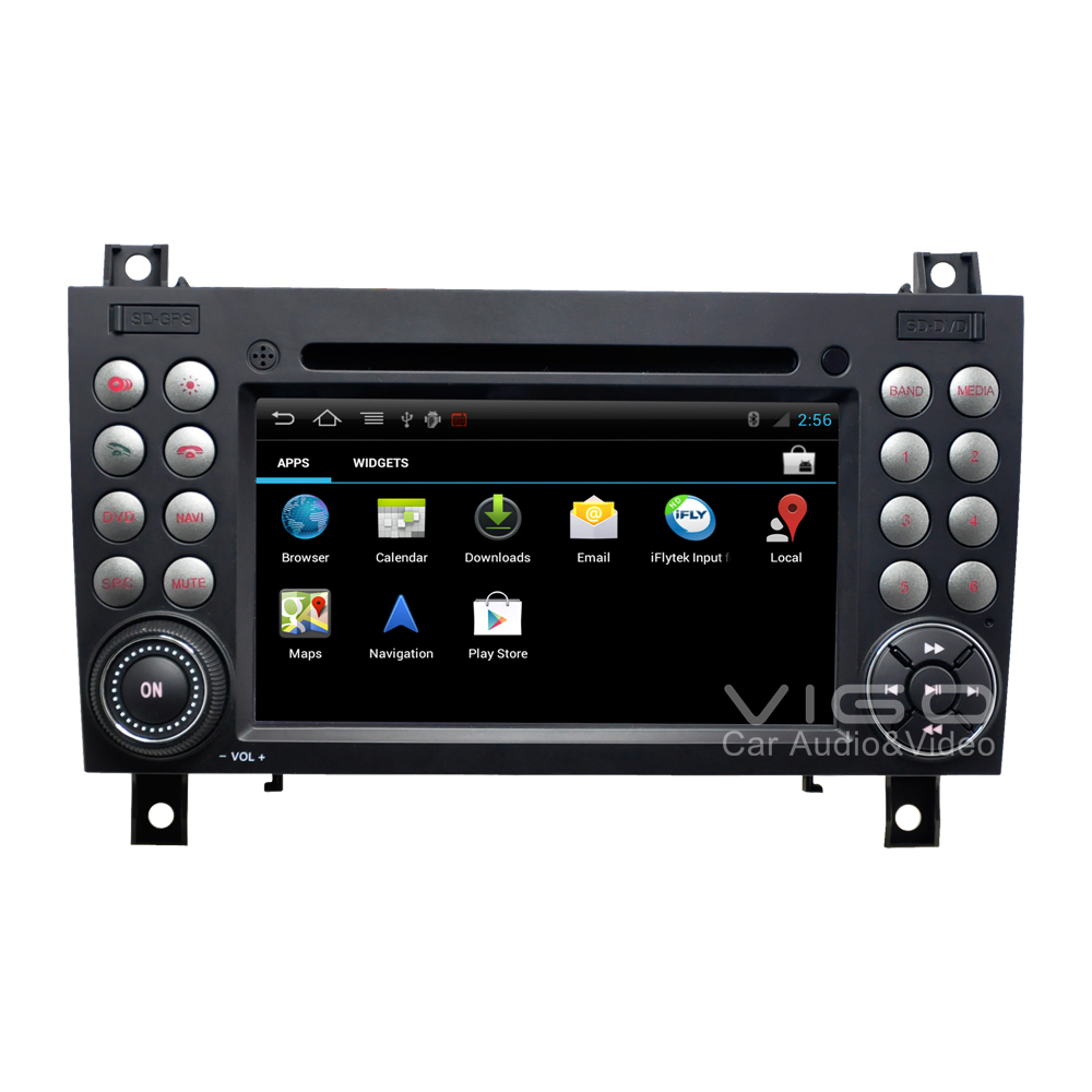 Mercedes benz slk r171 radio for Mercedes benz stereo