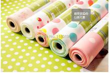 30pcs 2014new  30cm * 300cm Home kitchen cabinet drawer pad antibiotic wardrobe moisture-proof pad table mat(China (Mainland))
